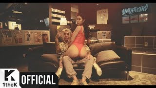 [MV] SKULL(스컬) _ YE YE YE YO (feat. SUPERBEE(수퍼비)) (prod. by DJ Juice)