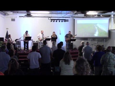 LIVE! 10/15 - Calvary Chapel Bear Creek