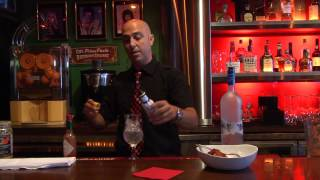 Roasted Tomato Bloody Mary : Mixology Tips