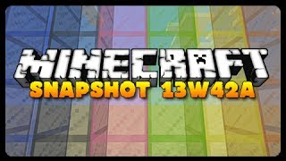 Minecraft Snapshot: WITCH SPAWNS, COMMAND BLOCKS AND MORE! (Snapshot Review)