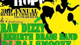 """Hip-Hop for Hope 2008: """"Change"""" by Raw Dizzy ft. Cupid"""