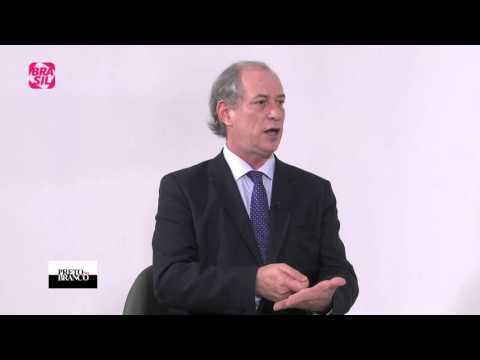 Ciro Gomes Critica A Atuação Do PMDB E A Carta De Michel Temer