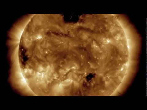 2MIN News June 25, 2012: The Coronal Hole Approaches