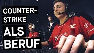 Hier battlen sich die besten Counter-Strike-Gamer der Welt || PULS Reportage