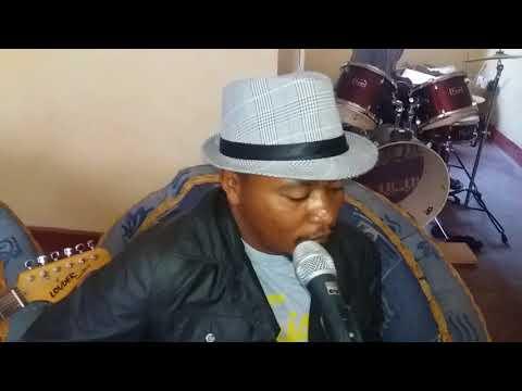 Amina by mweene band