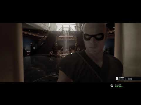 Hitman 3 - Dubai - 09 sec NEW WR IN DESCRIPTION 说明中的新记录 - On Top of the World