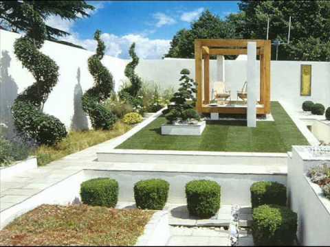 Ландшафтный дизайн или как оформить свой сад