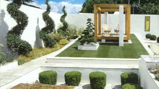 Ландшафтный дизайн или как оформить свой сад(Создавайте сад своей мечты! Экспериментируйте, пусть на вашем участке будет все ярко, красиво, пусть глаз..., 2014-07-25T17:13:58.000Z)
