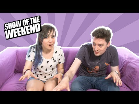 Show of the Weekend: Assassin's Creed Origins and Ellen's Psychic 'Creed Test