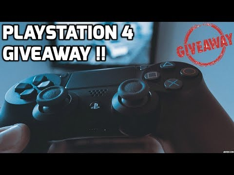 PS4 Giveaway..!! 50k Subscribers crossed..!! THANKYOU 😍