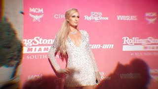 Paris Hilton Miami Superbowl LIV 2020 Parties!