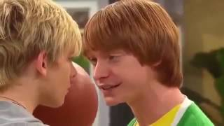 Austin & Ally S1 x E10 World Records & Work Wreckers