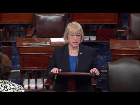 Murray Urges Colleagues to Vote No on Betsy DeVos