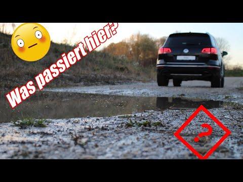 CarPorn ❗️🔥VW Touareg 3.0 TDI⛰🔥❗️* SUV * JP-STYLE *