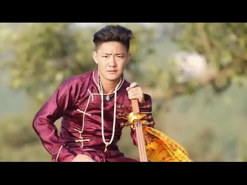 "new tibetan song 2017  ""THUNDELCHEY BODHA"" By Tashi Namgyal"