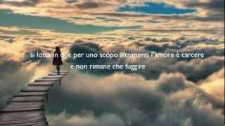 A la renella - er canto de li carcerati - Lando Fiorini - HD - by XAnubis