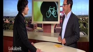 Lokalzeit Ruhr Lastenfahrräder für mehr Luft in Innenstädten