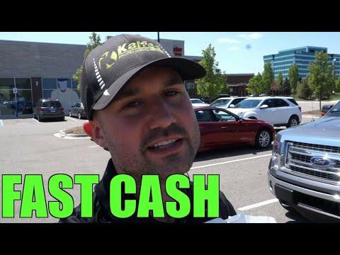 """""""Fast Cash"""" Property Trim, Hedge Trimming & Mulch (Episode#42)"""