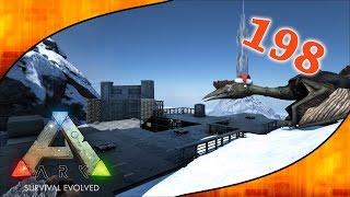 ARK Survival Evolved #198 - Verzweiflung auf dem Bau [Gameplay Deutsch]