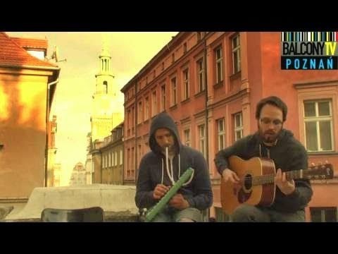 ARMS AND SLEEPERS - Simone (BalconyTV)