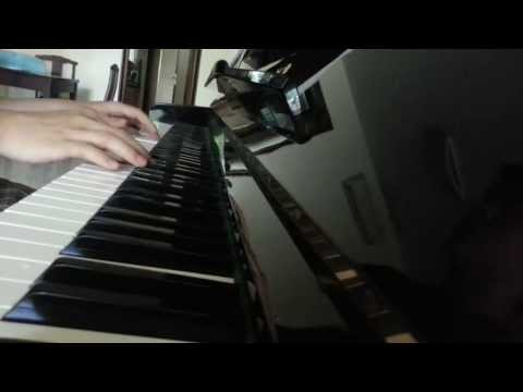 Tree of Heaven 천국의 나무 - His Whistle piano ost cover