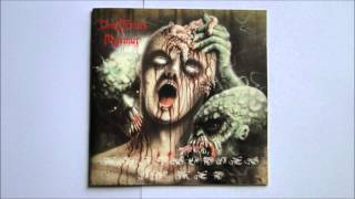Disastrous Murmur - Satisfaction in the Morgue