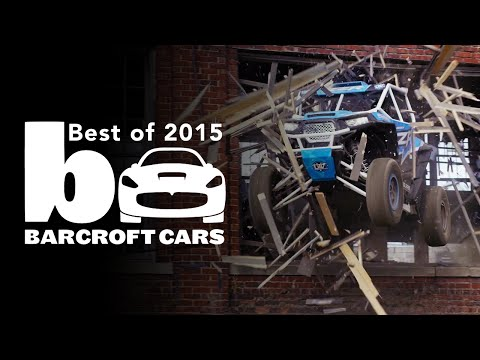 Best Of Barcroft Cars 2015
