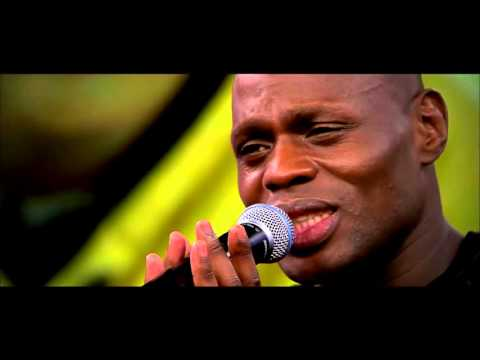 Kery James - Vivre ou mourir ensemble [Live]