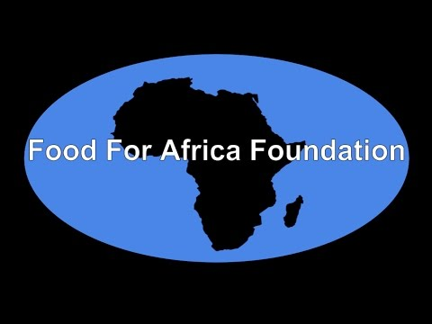 Food For Africa Foundation (Global Issue Project)