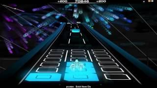 【Audiosurf】 pocotan - Botch Never Die