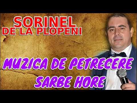 MUZICA DE PETRECERE 2019 SARBE SI HORE CU SORINEL DE LA PLOPENI