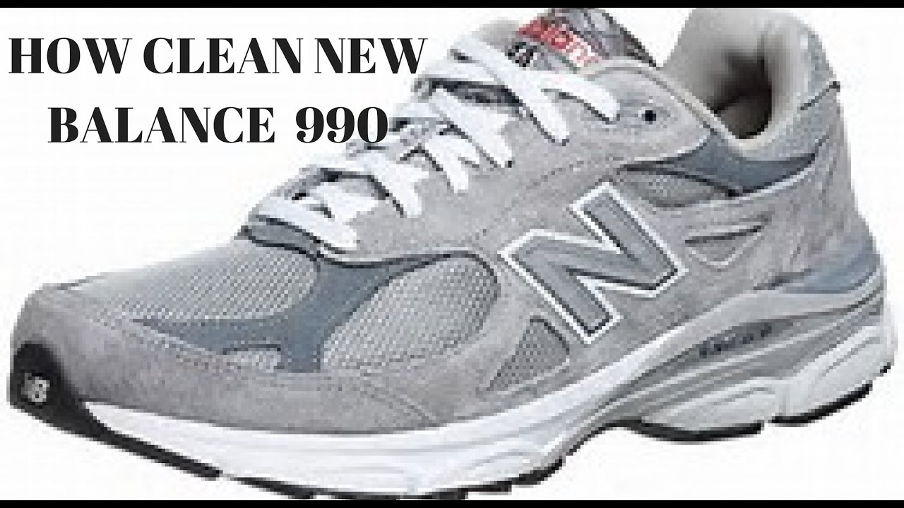 can you wash new balance 993 in washing machine