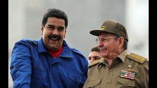 VENEZUELA: A PRESENÇA MILITAR CUBANA - VÍDEO 129