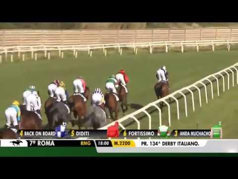 2017.05.21 Derby Italiano - Mac Mahon