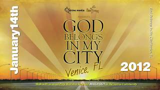 GOD Belongs In My City 2012