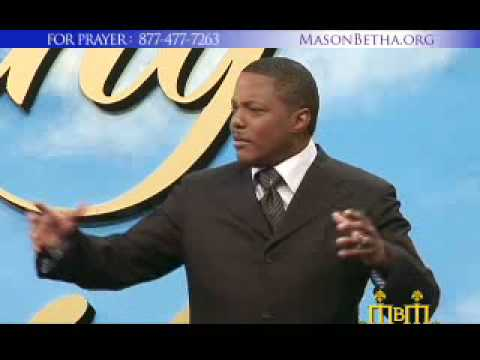 Pastor Mason Betha ( 7 Principles to Seed Time and Harvest ...