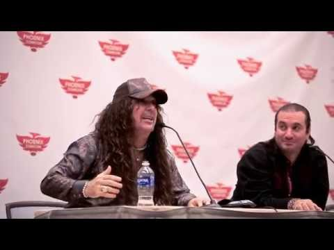 Jess Harnell  Does All 4 Beatles creating voice of Wakko
