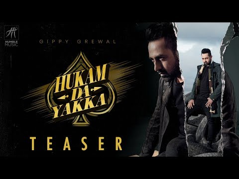 Teaser | Hukam Da Yakka | Gippy Grewal | Desi Crew | Full Video Out Now | Humble Music