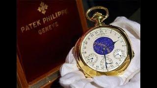 18dba141003 Conheça os 5 relógios mais caros do mundo