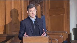 Dan Harris - Self Help that Actually Works: Mindfulness, Meditation and Happiness