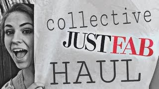 JustFab Haul & Review - April 2014 - Shoes, Handbags & Jewelry! Thumbnail