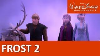 Frost 2 | Trailer med danske tekster - Disney Danmark