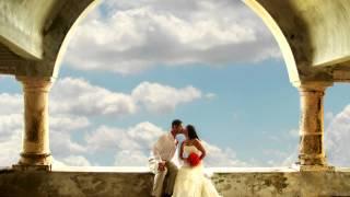 СВАДЕБНАЯ ПЕСНЯ. Нежный подарок - песня невесты и ей подружек жениху.