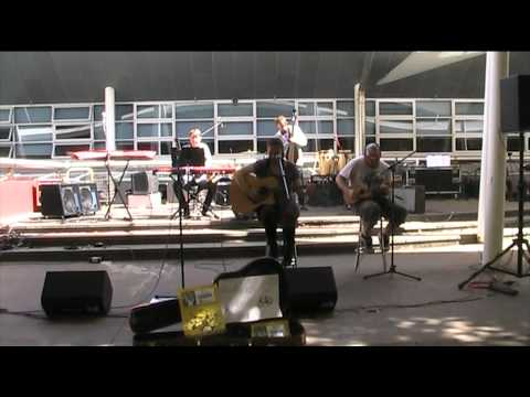 ULTIMO TAFE - DIPLOMA OF MUSIC - CLASS OF 2012 - LUNCH GIG APRIL