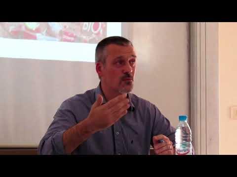 Présentation Guillaume Suing- AGROECOLOGIE CUBA TUNISIE - Alba Malta North Africa