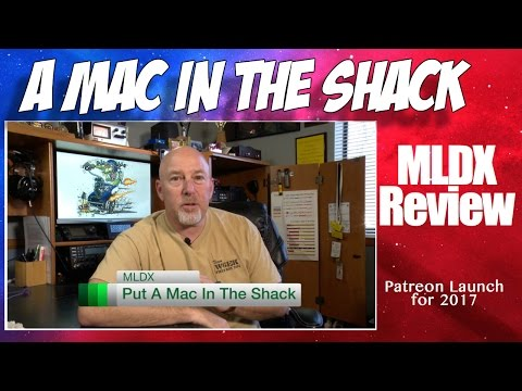 Is There A Mac In Your Shack? K6UDA Radio Episode 39
