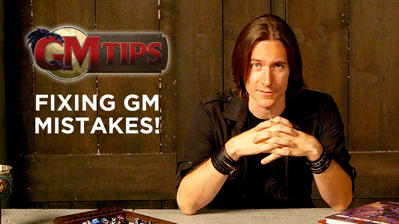 matt mercer | Sage Advice D&D
