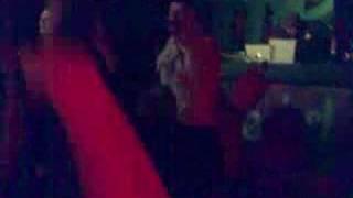 Eldo - Noc / Dany Drumz gra funk / Noc, rap, samochód [@ Fresh, Warszawa]