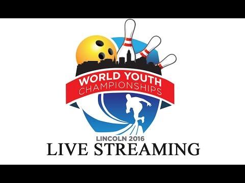 2016 World Youth Championships - Team (Boys B - Block 2)