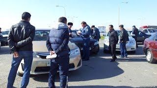 Video Türkmenistan: Welaýatlaryň arasyndaky barlag nokatlarynda howpsuzlyk güýçlendirildi download MP3, 3GP, MP4, WEBM, AVI, FLV Oktober 2018